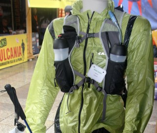 Camp light trail vest 10L  2012
