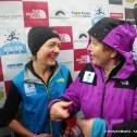 corredores de montaña fotos mayayo lizzy hawker campeona UTMB 2012