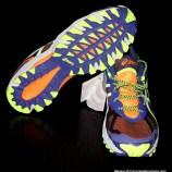 zapatillas trail running asics gel fuji attack 2