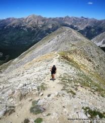 Anton Krupicka Nolan 14 fotos llegando cima La Plata (65)
