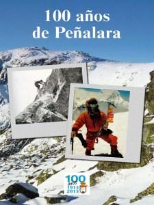 Libro 100 Años de Peñalara.