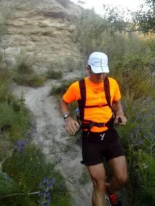 mochila trail chaskis 10 ultralight Quehua