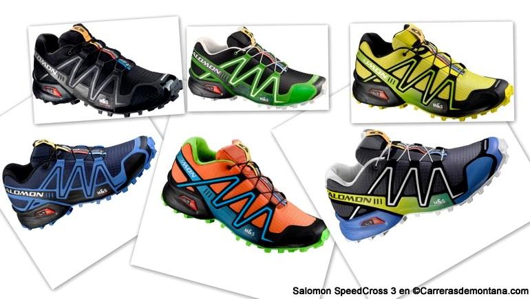 salomon speedcross 3 buy en argentina