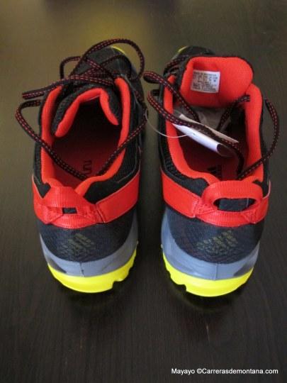 zapatillas trail adidas kanadia 5 80€ 305gr. fotos mayayo (16)