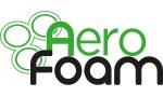 Zapatillas trail Scott running Aerofoam logo