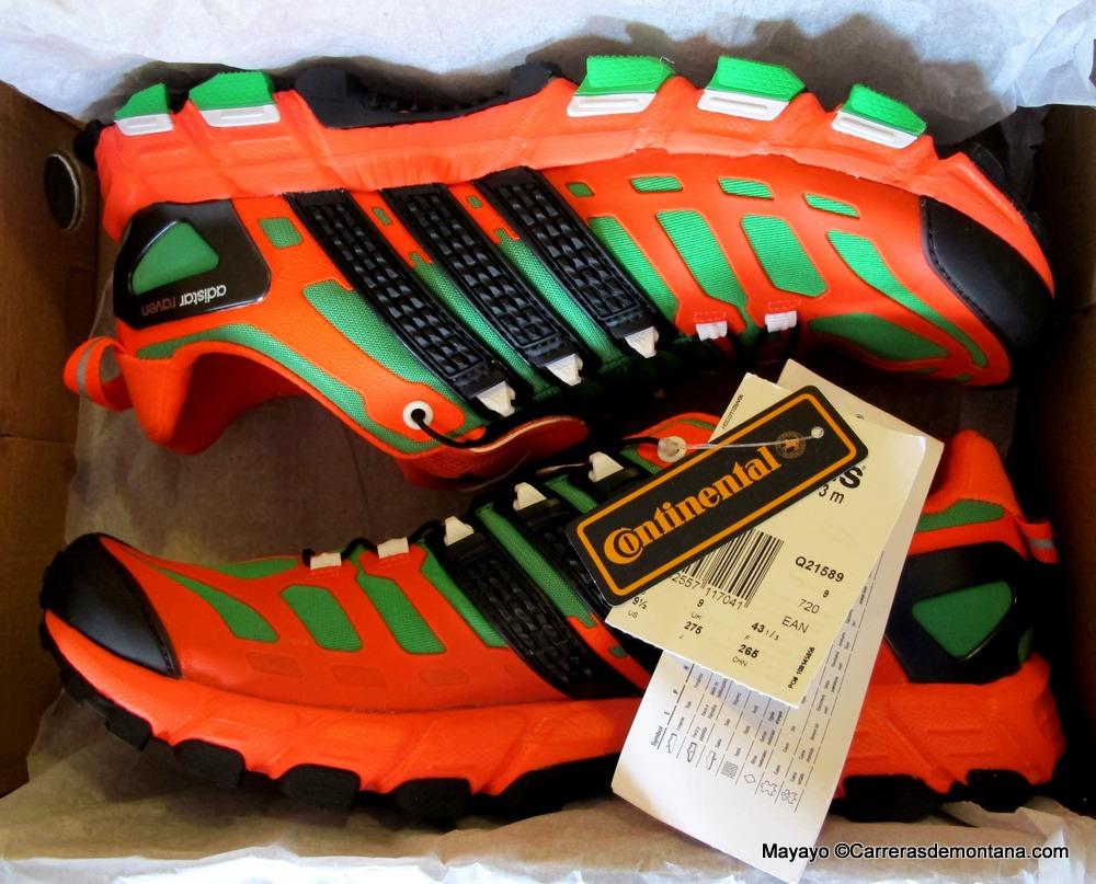 comprar zapatillas trail | CARRERAS DE MONTAÑA, POR MAYAYO