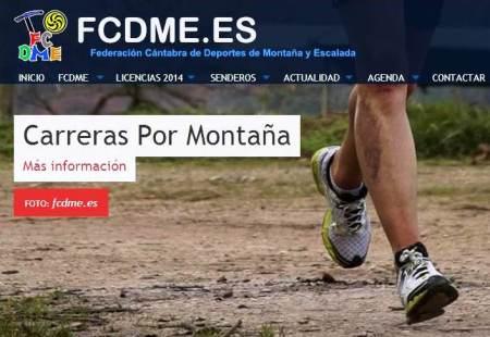 Carreras Montaña Cantabria 2014 FEDCME FEDME