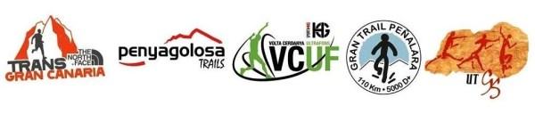 Spain Ultra Cup 2014: Cinco grandes Ulta trails
