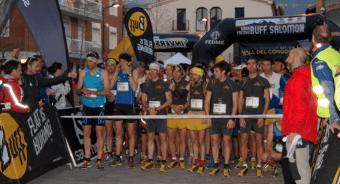 carreras montaña fedme 2014 marató vall congost salida foto organización