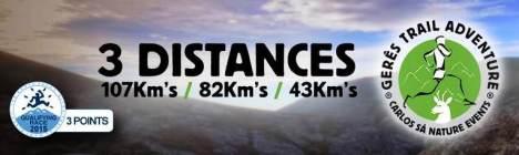 ultra trail portugal geres trail adventure 2014 detalle