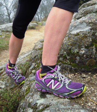zapatillas new balance trail MT810 fotos claudio luna 1