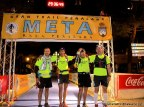 Gran Trail peñalara 2014: La ilusión de cruzar meta en Navacerrada