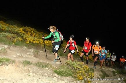 fotos gran trail peñalara 2013 por Kataverno. Piornal (229)