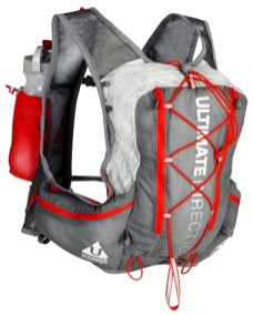 Mochila trail ultimate direction scott jurek 9L modelo 2013