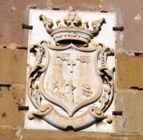 zegama 2014 foto ayuntamiento escudo municipal