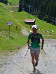 mont blanc ultra trail montagnhard 100k 2014 2