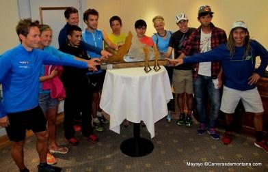 Previo carrera: Algunos favoritos del trail y ski en Matterhon Ultraks