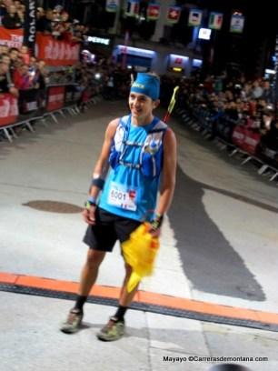 Xavier Thevenard, campeón TDS14