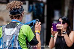 Julian Morcillo campeon equipos GTP14 fotos gran trail peñalara 2014 carrerasdemontana (28)
