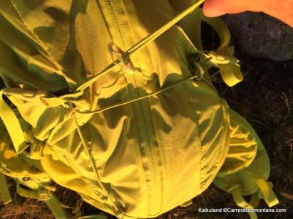 mochilas trail running haglofs gram comp 12L