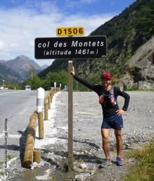 Col de Montets, de Vallorcine a Argentiere