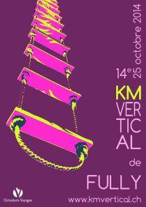 Kilometro vertical La Fully 2014: El más rápido de la Historia.