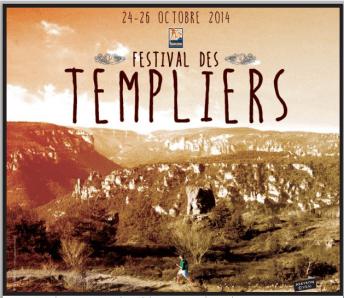 Templiers 2014: cartel oficial