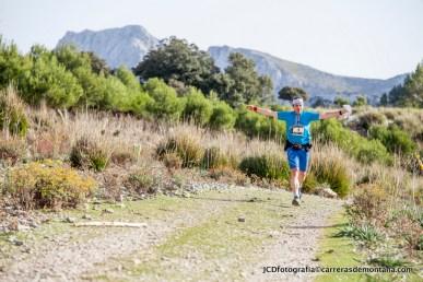 Transmallorca Run: Etapa 1 De LLuc a Sooler y vuelta (49k/D+2800m)