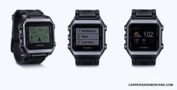 Garmin Epix reloj gps fotos 9
