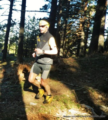 entrenamiento trail running la sportiva training camp la granja 2015 (15)