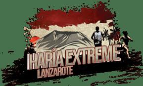 Haria extreme 2015 logo
