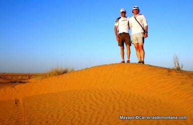 ultra trail 100km del sahara 2014 fotos mayayo (50)