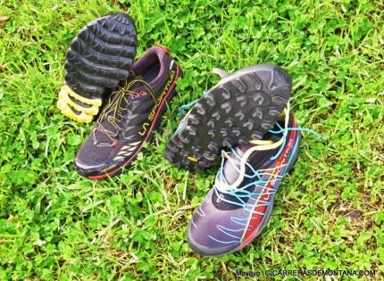 zapatillas la sportiva mutant y helios sr