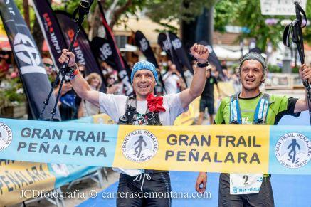 Isma Muñoz y Julián Morcillo entran campeones GTP-2014