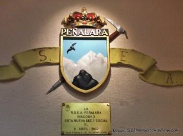 RSEA Peñalara, pionera para las carreras de montaña en Europa