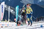 emelie forsberg segunda fontblanca vertical race skimo 2016