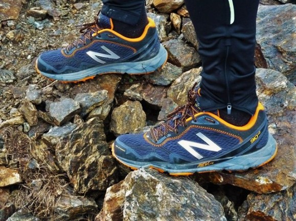 New BalanceB MT910 v2. Foto: David Mora.