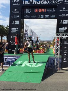 Meta Transgrancanaria advanced, maraton14