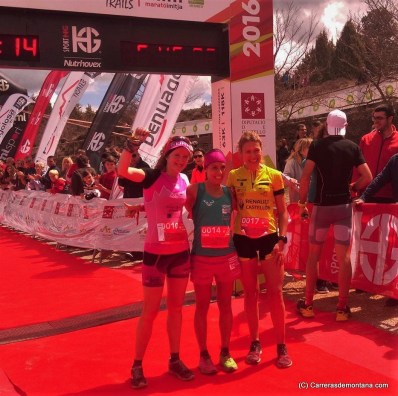 gemma arenas campeona marato i mitja 2016 3