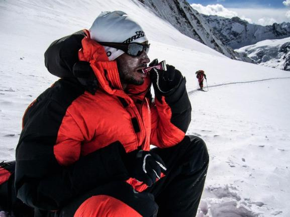 kilian jornet summits of my life himalaya nepal. Foto: Kilian Jornet.