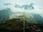 Que es trail running corriendo bajo el mont blanc 3
