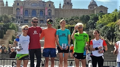 salomon run barcelona 2016 fotos