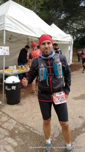 Salomon Agile jacket cortavientos trail running (1)