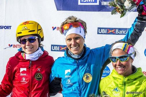 skimo-world-cup-fontblanca-laetitia-roux-axelle-mollaret-emelie-forsberg