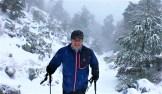 Salomon Bonatti Pro en carrera invernal