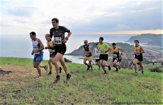 Zumaia Flysch Trail (10)