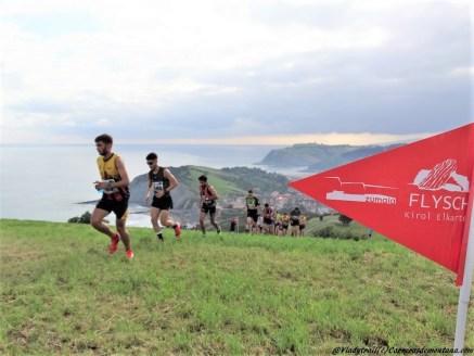 Zumaia Flysch Trail (8)
