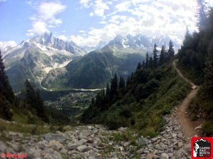 rutas chamonix mont blanc senderismo la flegere (57)