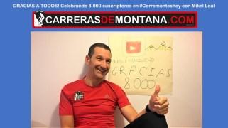 #corremonteshoy-105 carreras de montaña y videos trail running