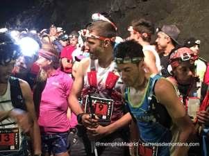 Salida Ultramaraton Transvulcania1814